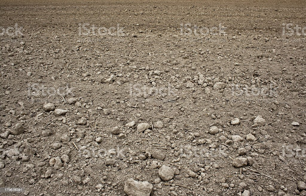 soil royalty-free stock photo