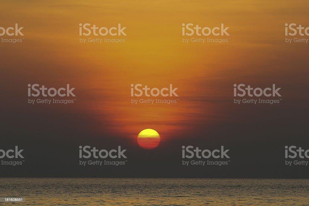 sol stock photo