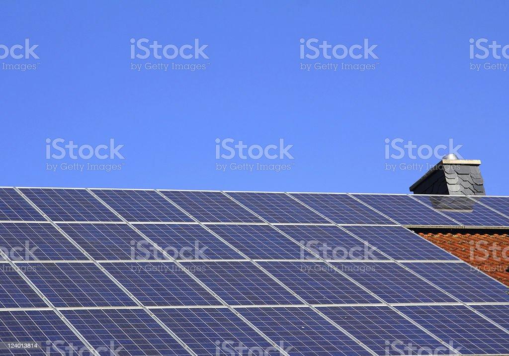 ソーラーパワー ロイヤリティフリーストックフォト