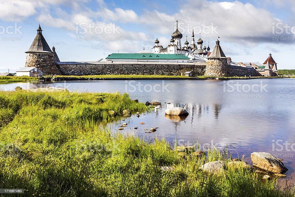 ソロヴェツキー修道院の画像 p1_11