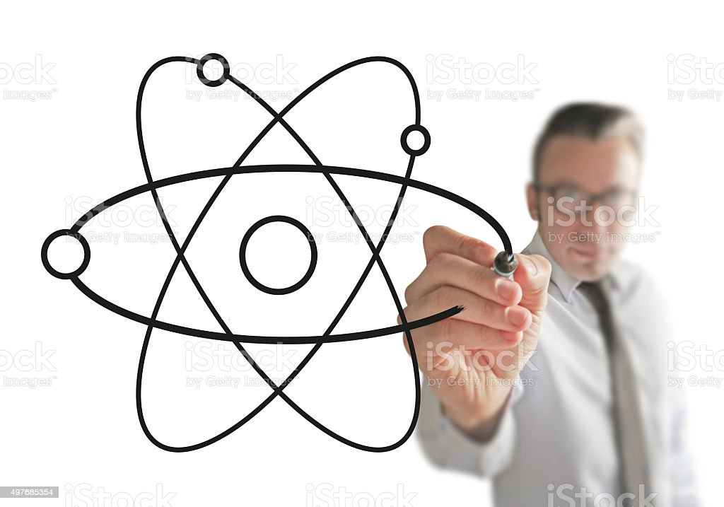 Solution: Fusion Technology stock photo