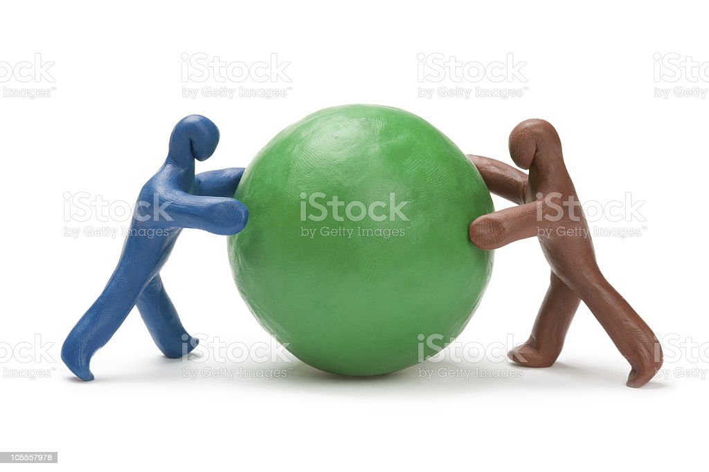 solution  issues. royalty-free stock photo