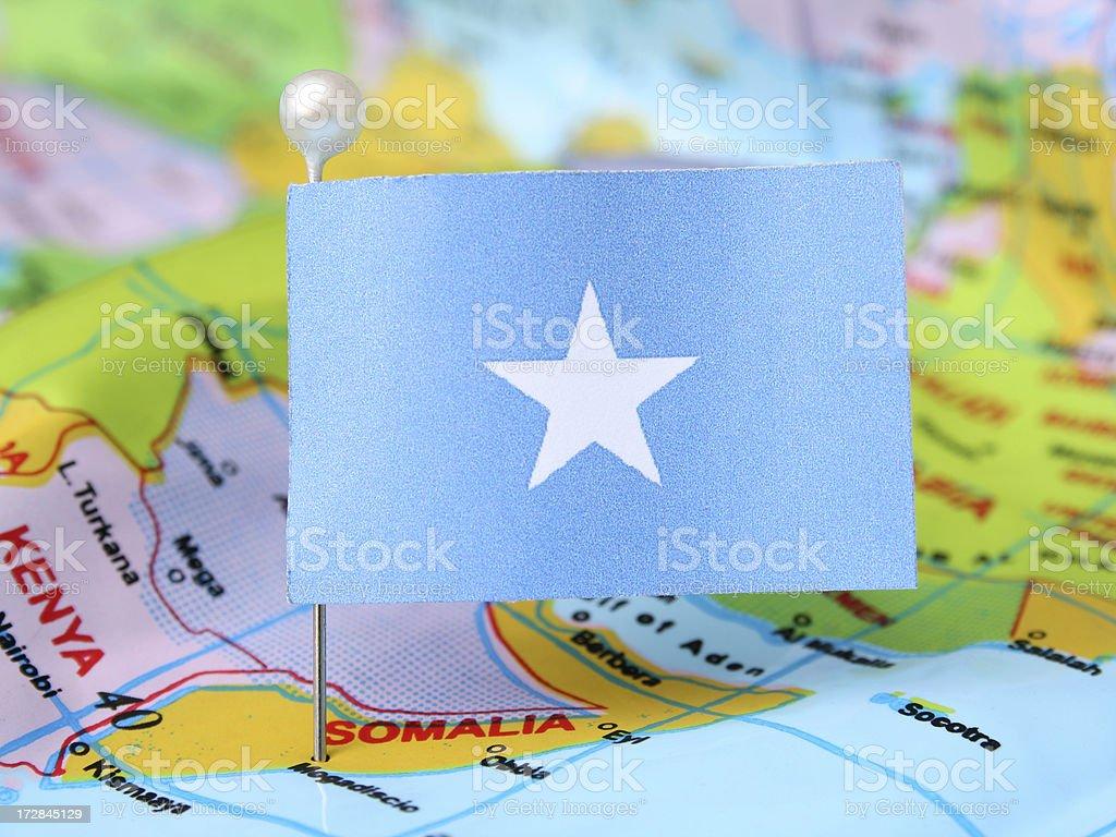 Somalia stock photo