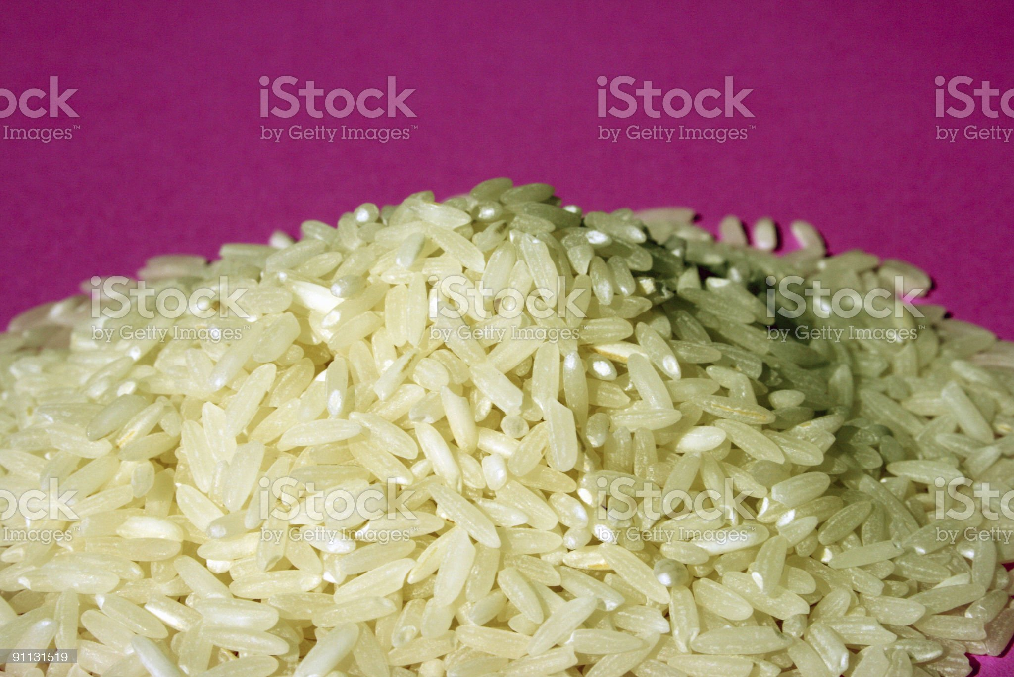 some rice royalty-free stock photo