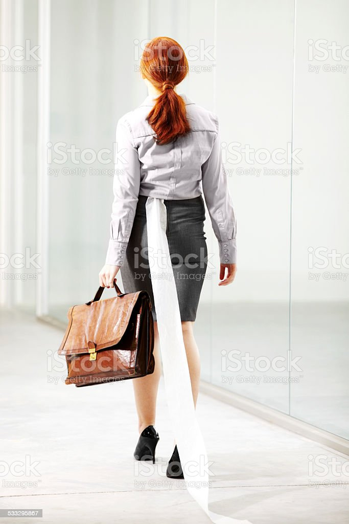 Some secrets are impossible to keep stock photo