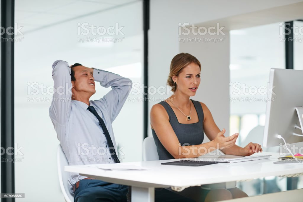 Sometimes you win, sometimes you learn stock photo
