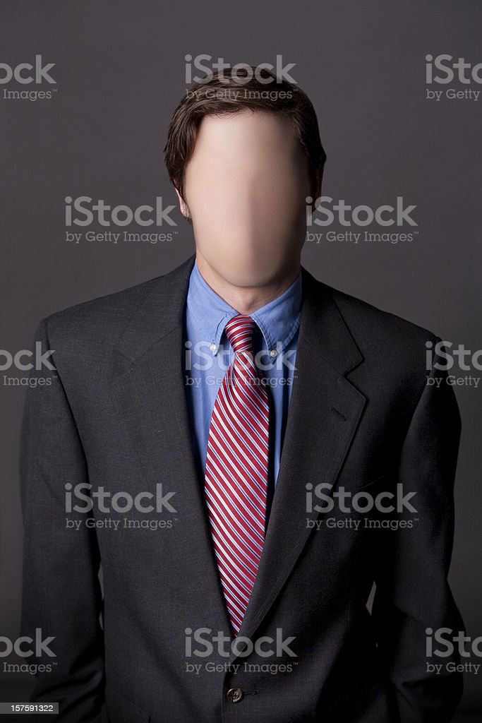 son of man royalty-free stock photo