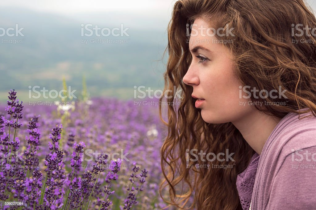 Soul Pleasing Nature stock photo