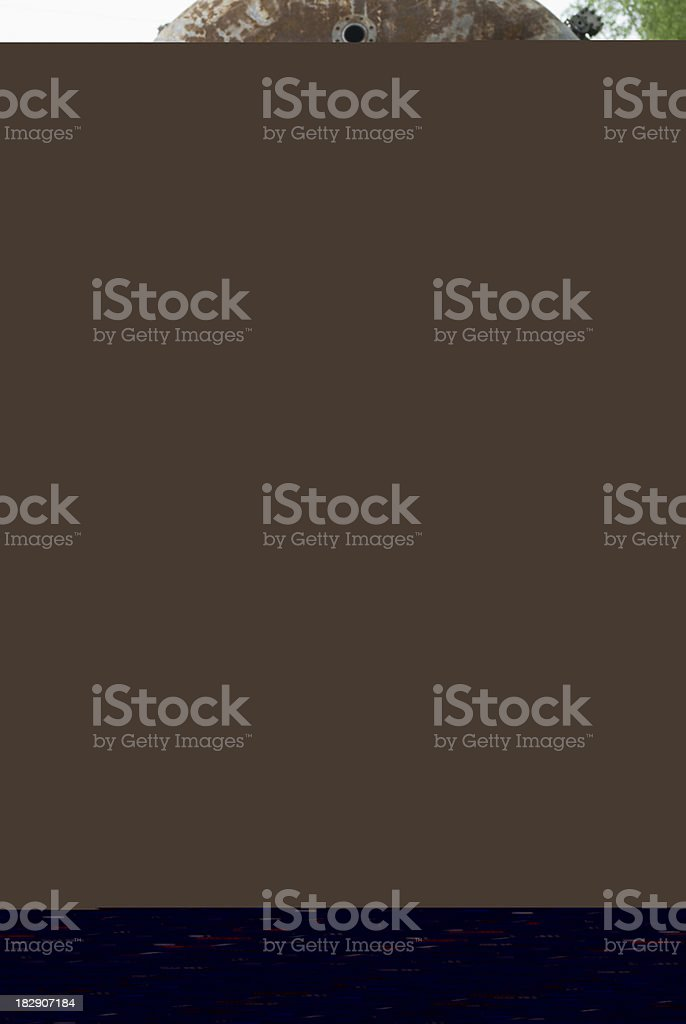 Sound stock photo