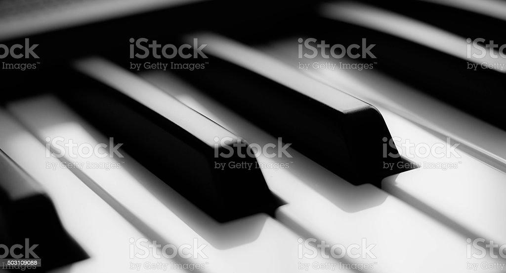 Sound stock photo