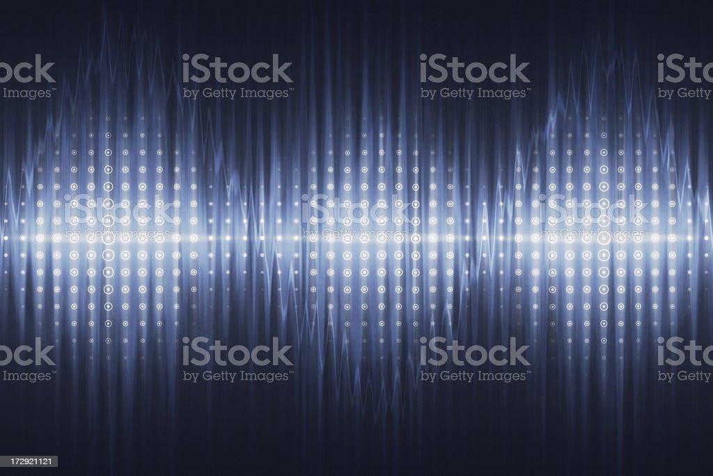 Sound Vision XL royalty-free stock photo