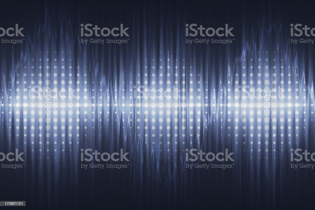 Sound Vision XL stock photo