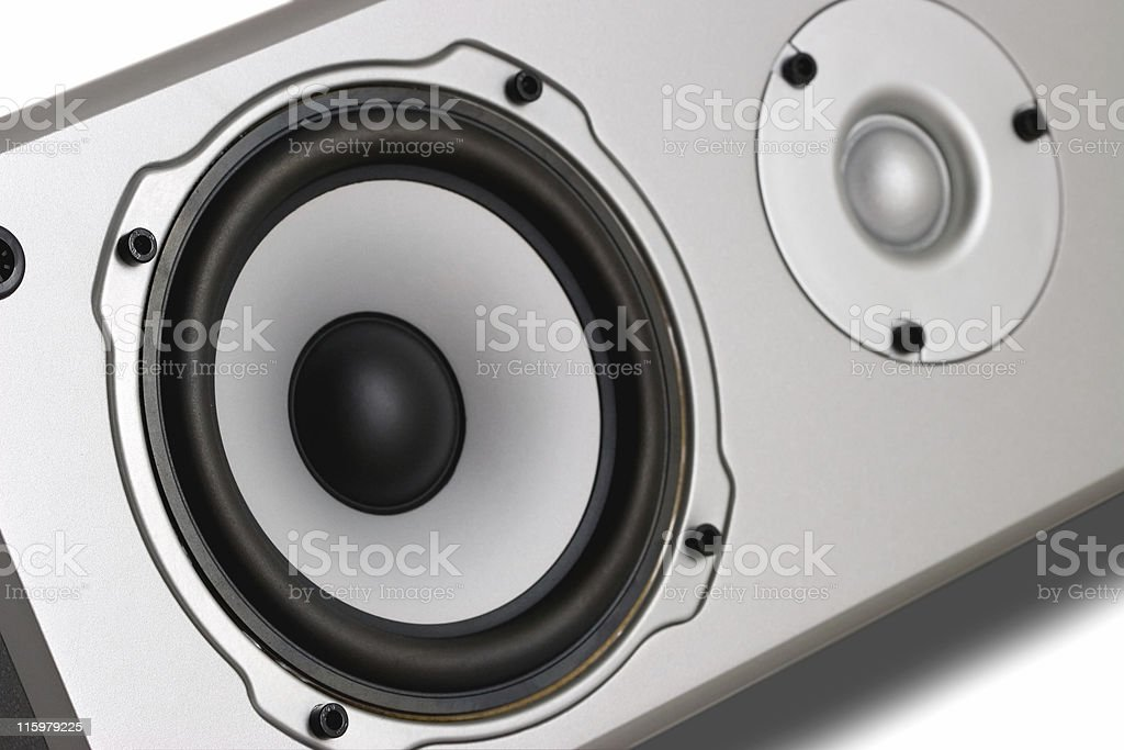 Sounds Good! royalty-free stock photo