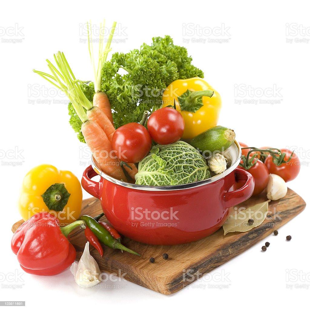 soup time royalty-free stock photo