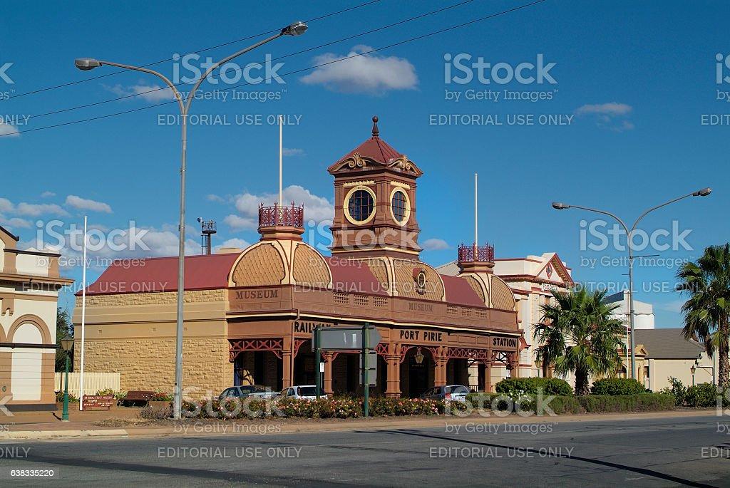 South Australia, stock photo