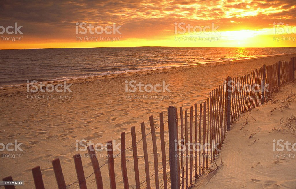 South Cape royalty-free stock photo