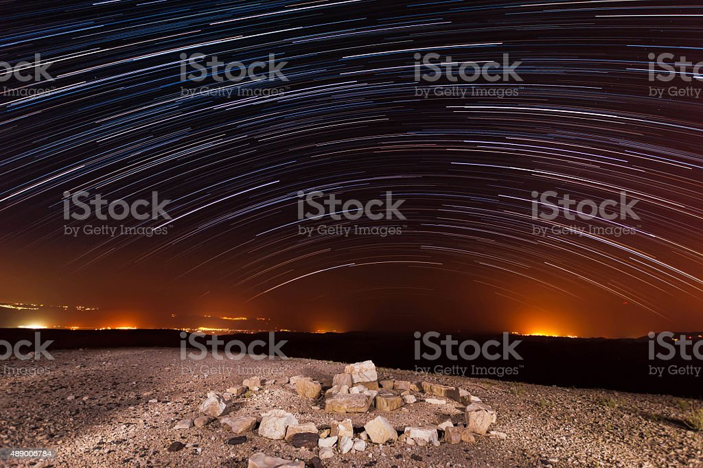 southern Star stock photo