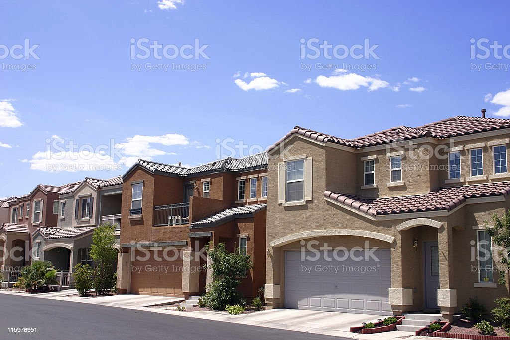 Southwestern Community stock photo