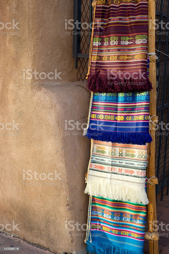 Southwestern gifts royalty-free stock photo