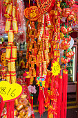 Souvenirs gift and decoration for Chinese New Year
