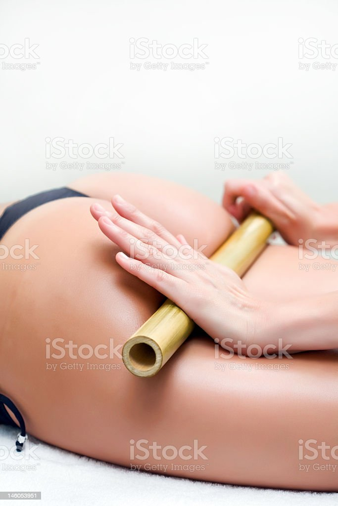 Spa and relax royalty-free stock photo