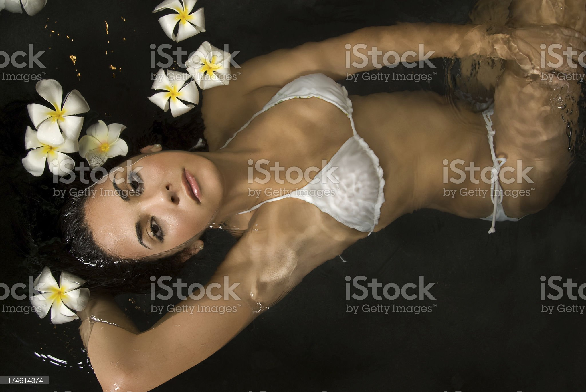 Spa & Beauty royalty-free stock photo