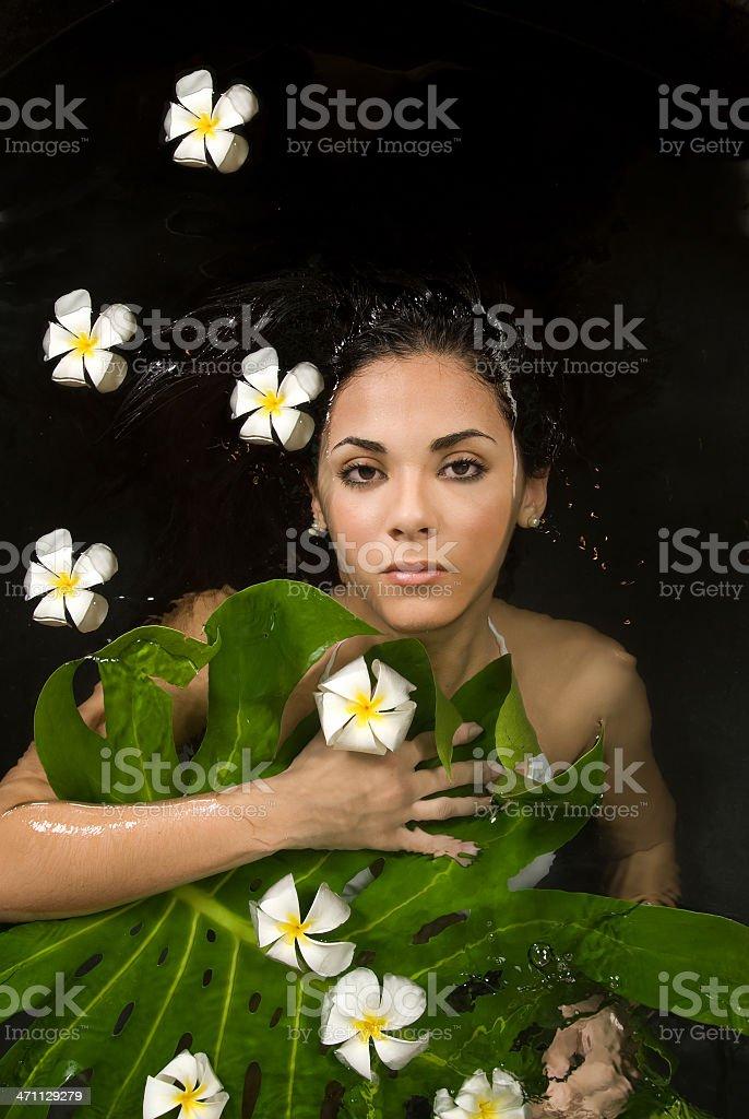 Spa & Beauty royalty-free stock photo