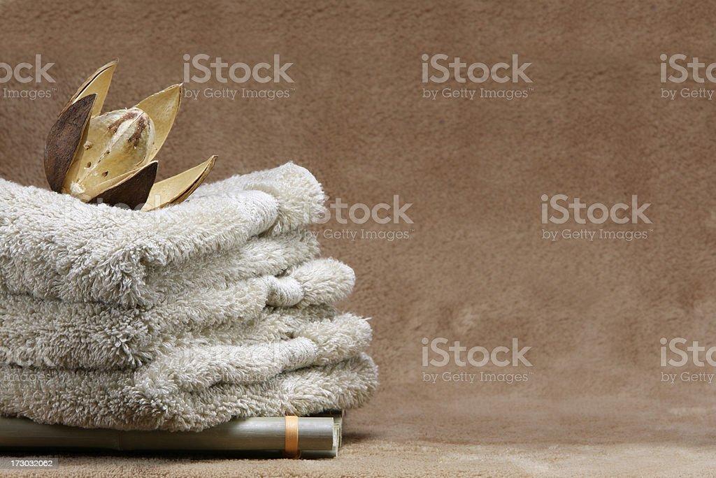 Spa conceito foto de stock royalty-free