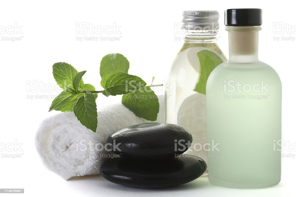 Spa Concept stock photo