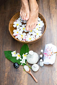 Spa treatment and product for female