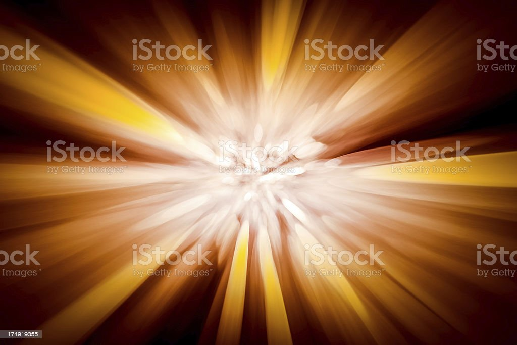 Space background royalty-free stock photo