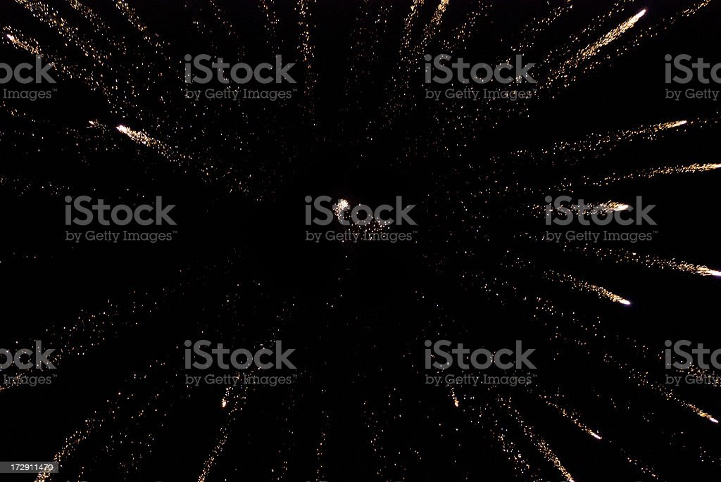 Space Travel royalty-free stock photo