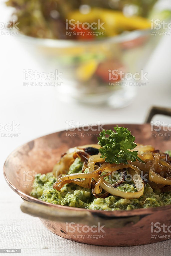 spaetzle royalty-free stock photo