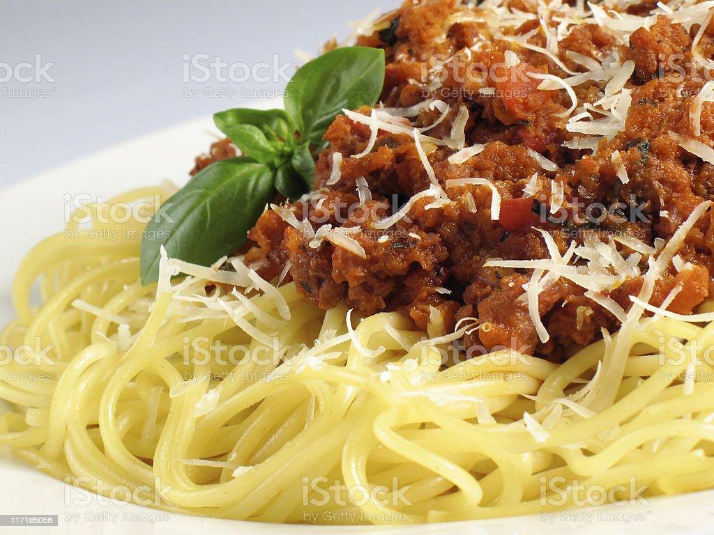 Spaghetti Mound stock photo