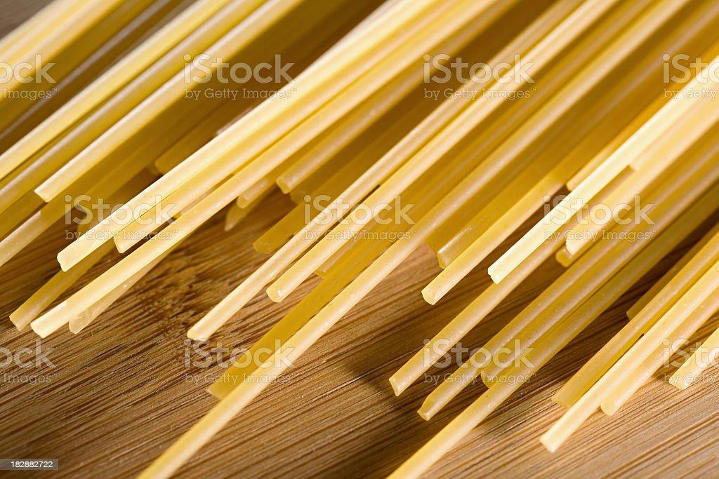 Spaghetty royalty-free stock photo