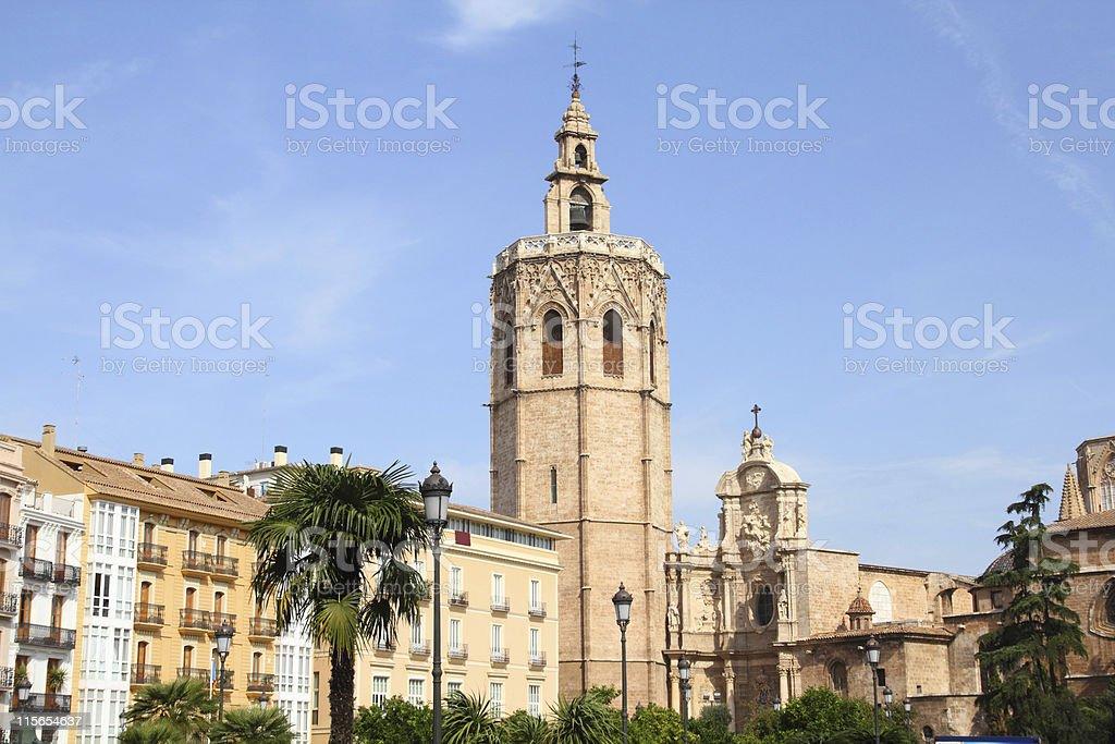 Spain - Valencia stock photo