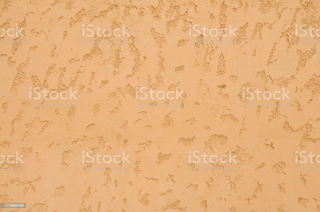 Spanish Facade stock photo