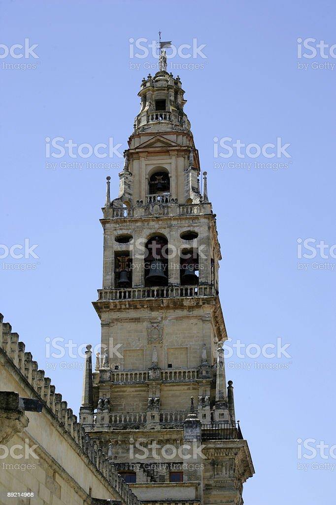 Spanish History royalty-free stock photo