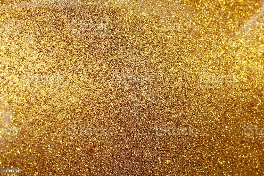 Sparkle glittering background stock photo