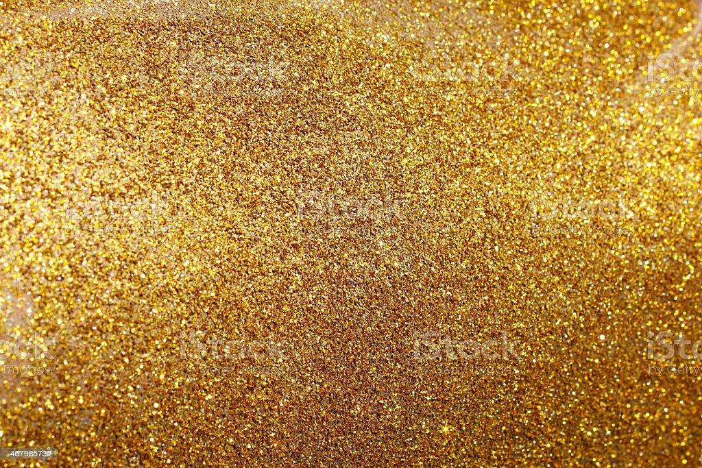 Sparkle glittering background stock photo