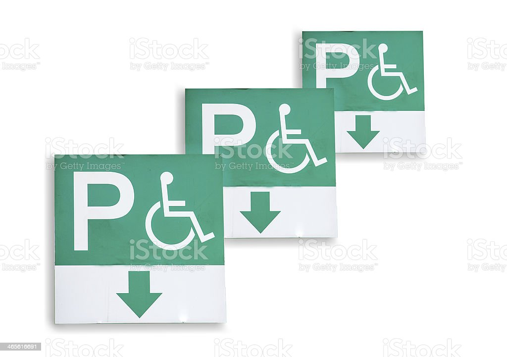 Special only sign royalty-free stock photo