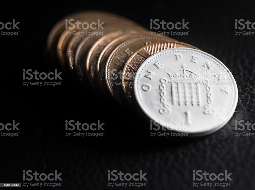 special spending budget stock photo