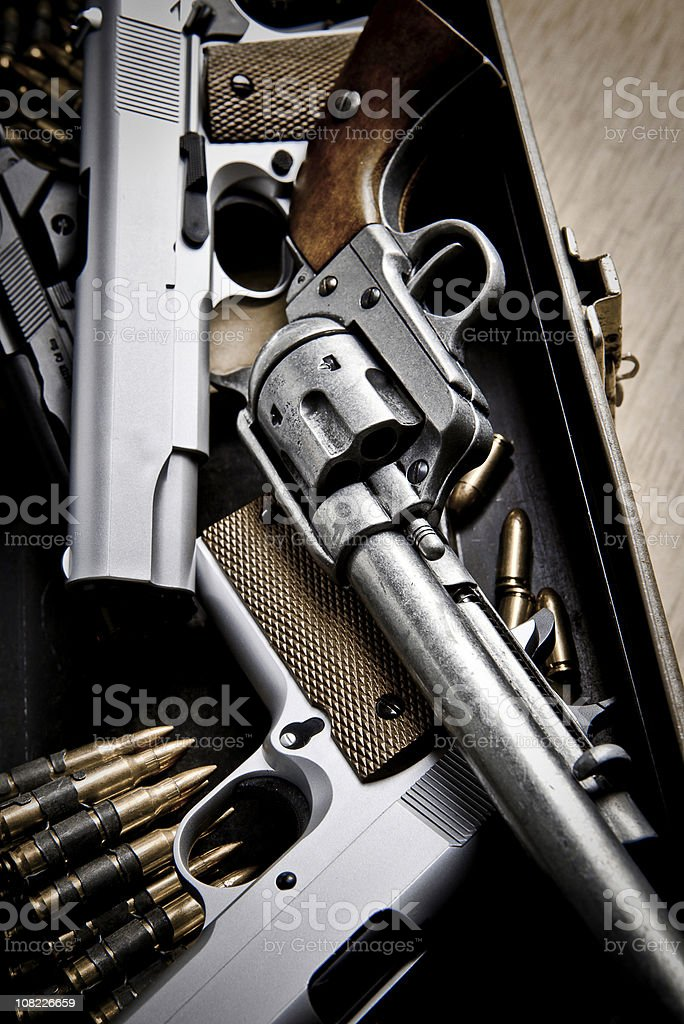 special toolbox stock photo