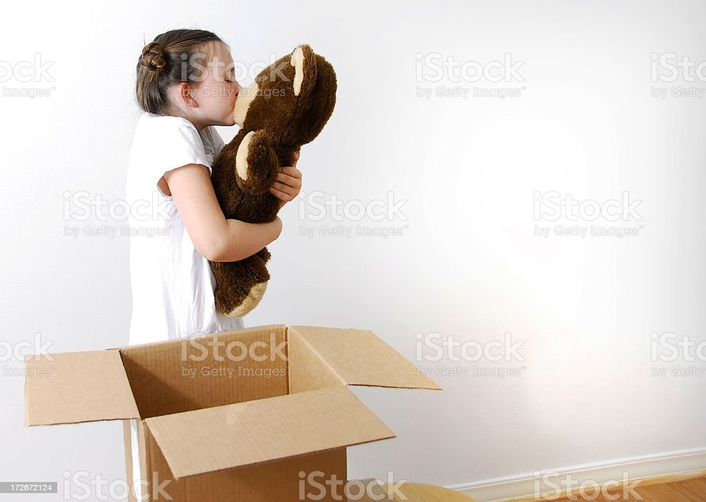 Special Toy stock photo