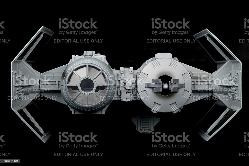 Specialized Weapon royalty-free stock photo