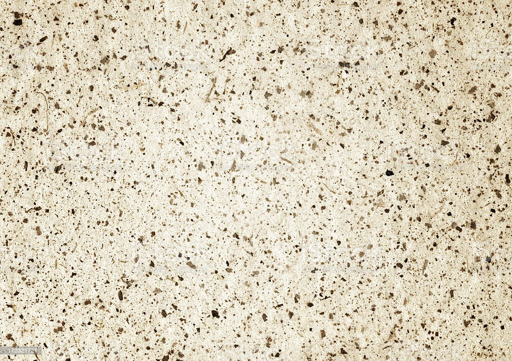 speckled art paper royalty-free stock photo