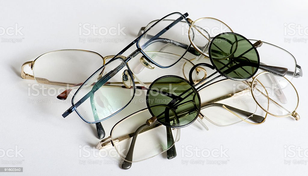 Spec'Tacular stock photo