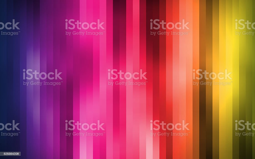 Spectrum abstract background , stock photo