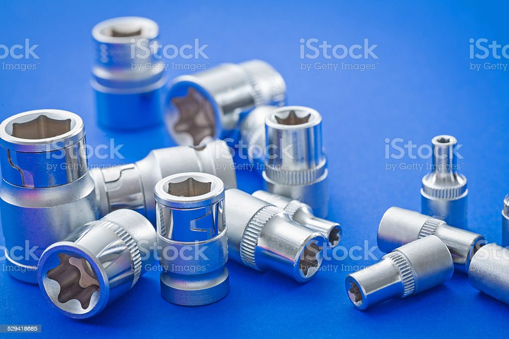 specularly automobile torx stock photo