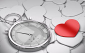 Speed Dating Concept - Love